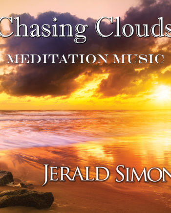 Chasing Clouds (meditation music) by Jerald Simon