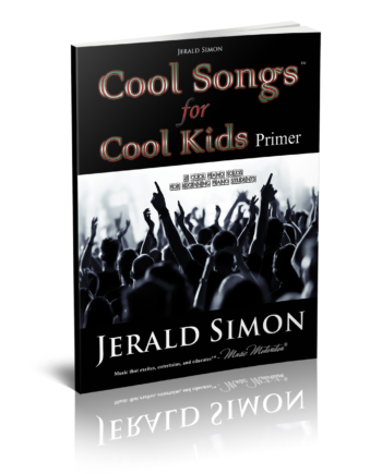 Cool-Songs-Primer-Level-by-Jerald-Simon - Published by Music Motivation (musicmotivation.com)