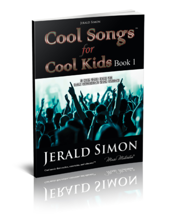 Cool-Songs-book-1-by-Jerald-Simon - Published by Music Motivation (musicmotivation.com)